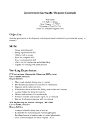How To Write A Government Resume Auto Appraiser Cover Letter