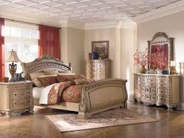 Ashley Furniture Teenage Bedroom Bedroom Best Choice Ashley Furniture King Sleigh Bed Modern Beds