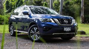 nissan pathfinder 2017 interior 2017 nissan pathfinder review caradvice