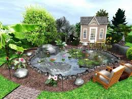 Backyard Simple Landscaping Ideas Decorate Simple Landscaping Ideas 2016 U2014 Home Design And Decor