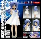 Hanyuu and Rika Furude Figures by Wave | Nopy's Blog