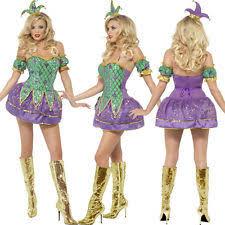 cardsadult mardi gras polyester mardi gras dress costumes ebay