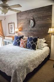 Distressed Wood Headboard Best Rustic Wood Headboard Ideas Inspirations With Distressed
