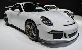 2014 gt3 porsche 2014 porsche 911 gt3 to us debut at ny auto autoguide