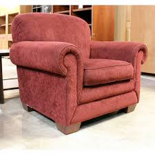 La Z Boy Sleeper Sofa by La Z Boy Brick Path Club Chair Upscale Consignment