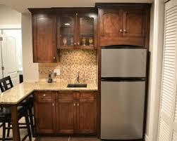 Basement Kitchen And Bar Ideas Impressive Basement Kitchen Ideas Basement Kitchenette Design