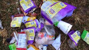 Trashing by Ecowaste Coalition