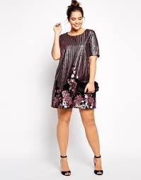 plus size clothing body types full figured style tips