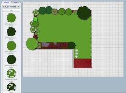 Backyard Plan Backyard Design Tool Backyard Landscape Design Tool Design And