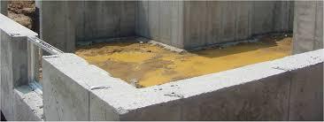 basement waterproofing cost basement waterproofing systems