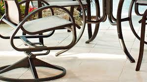Wrought Iron Chair Leg Caps by Patio U0026 Pergola Patio Furniture Glides Imposing Patio Table Leg