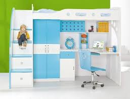 Two Is Better Than One  Cool Kids Bunk Beds - Kids bunk beds furniture
