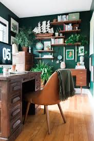 eclectic home tour summer 2017 teal green earthy and teal