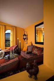 Schlafzimmer Gestalten Dunkle M El Die Besten 25 Orange Wandfarben Ideen Auf Pinterest Blau