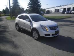 2011 cadillac srx price 2011 cadillac srx performance collection 4dr all wheel drive