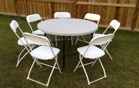 party chairs and tables for rent edmonton party rentals chairs and tables