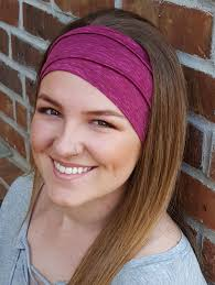 headbands that stay in place non slip headband weallsew