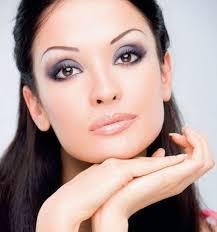 Dark Hair Light Skin Makeup For Black Hair And Pale Skin Makeupink Co