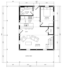 small house plans small barn house plans soaring spaces