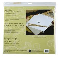themed photo albums papercraft scrapbook albums and refills