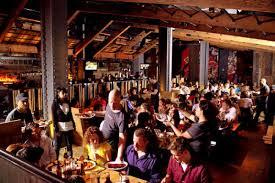restaurant basking in big lou s bbq brisket at wildwood ny