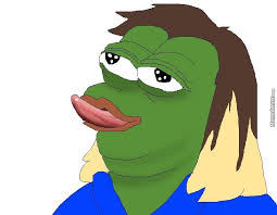 Sad Frog Meme - pepe sad frog feels bad man by freshandsicknewmemes meme center