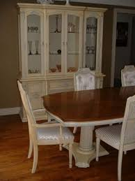Cost Of Used Stanley Dining Set From - Stanley dining room furniture