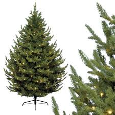7ft Artificial Christmas Tree With Lights by Comely Image Of Decorative Tall Pinecone Ornament Frosted