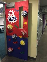 30 best ideas images on pinterest superhero door decorations