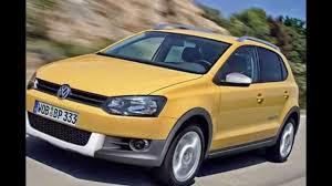 volkswagen polo modified heavily modified volkswagen cross polo youtube