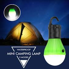 Battery Operated Hanging Lights Aliexpress Com Buy Portable Outdoor Hanging Tent Camping Light