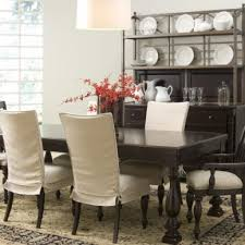 slipcovered dining chair dining chairs white dining chair slipcover how to white