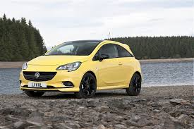 bullied corsa driver prompts vauxhall to rename yellow color into