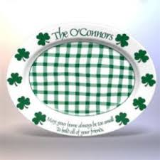 personalized serving platters personalized serving trays serving platters