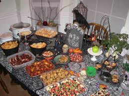 halloween cookbooks 20 ways to decorate your table for a halloween dinner party