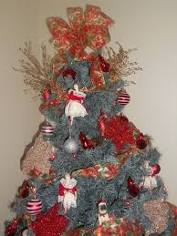 Red And Silver Christmas Tree Decorations Images About Peppermint Christmas Theme On Pinterest Candy Canes