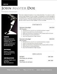 creative design resume doc format 820 u2013 825 u2013 free cv template
