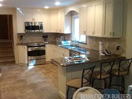Long Island Kitchen Remodeling Kitchen Remodeling Long Island Double Check Builders