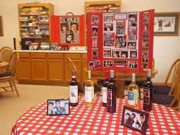 Buca Di Beppo Pope Table by Miscellaneous Items Of Interest Gallery 1 Il Volo Flight Crew