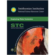 stc secondary exploring plate tectonics student guide and source