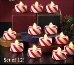 battery operated candy cane lights 12 led everlasting battery operated candy cane or white tea light