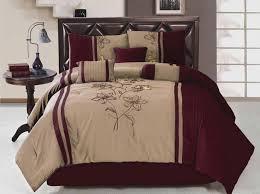 Burgundy Duvet Sets Best 25 King Size Comforters Ideas On Pinterest Grey Duvet