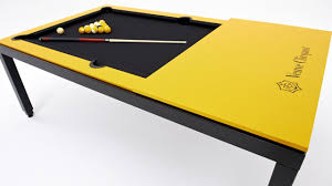 dining pool table by fusiontables billiard convertible youtube
