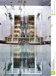 time warner center floor plan time warner mall editorial image image of mall manhattan 17485695