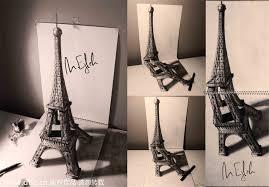 new views amazing 3d pencil drawings 6 chinadaily com cn