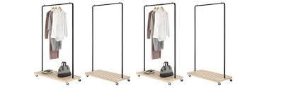 compact small garment rack 31 small garment rack amazonbasics