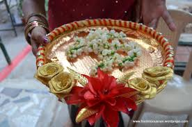 wedding trays we at ranjanaarts are manufacturers of concept wedding trays for