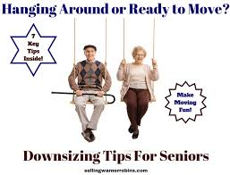 downsizing tips downsizing tips for seniors jpg