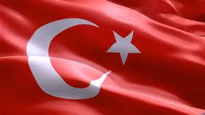Turkey National Flag Turkey National Anthem Youtube