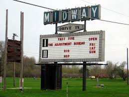 magic city and midway twin drive in theaters